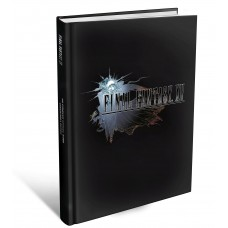 Final Fantasy XV - The Complete Official Guide - Collector's Edition