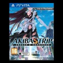 Akiba's Trip Undead and Undressed PS Vita
