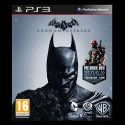 Batman Arkham Origins PS3 (Pre Owned)