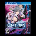 Conception II Children of the Seven Stars PS Vita