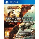 Air Conflicts Double Pack (Vietnam Ultimate Edition and Pacific Carriers) PS4