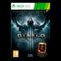 Diablo III: Reaper Of Souls Ultimate Evil Edition (XBox 360)