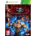 Fist of The Northstar Kens Rage 2 (Xbox 360)