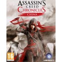Assassin's Creed Chronicles XBox One