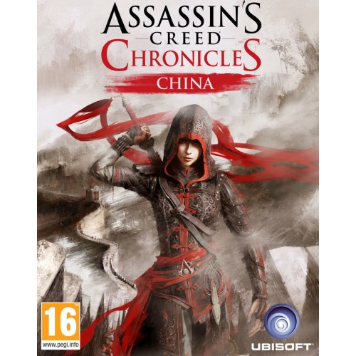 Assassin S Creed Chronicles Xbox One