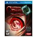 Corpse Party Blood Drive PS Vita