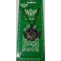 Zelda Anime Cosplay Necklace Pendant