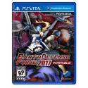 Earth defense force 2 shadow of new despair(PS Vita)