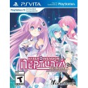 hyper dimension neptunia re birth 2(PS Vita)