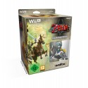 Zelda Twilight Princess Hd collection (WiiU)